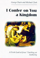 I Confer on You a Kingdom Cover