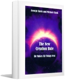 New Creation Rule Cover